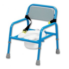 Ability Childrens Commode