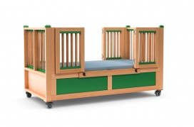 Therapy Cots