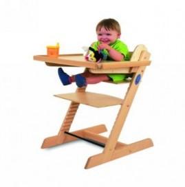 Breezi High Chair