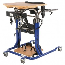 Classic Altitude Stander  (HSE contract 9229)